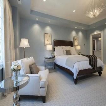 Wall bedroom design ideas that unique 31