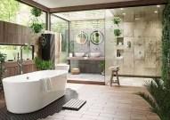 Amazing bathroom design ideas 31