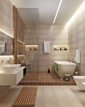 Amazing bathroom design ideas 32