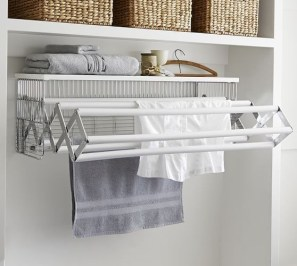 Diy drying place design ideas 03
