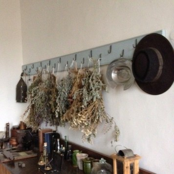 Diy drying place design ideas 18