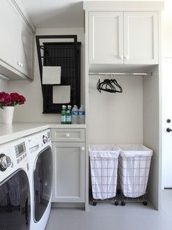 Diy drying place design ideas 22