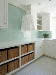 Diy drying place design ideas 38