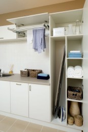 Diy drying design ideas that you can try in your home 19