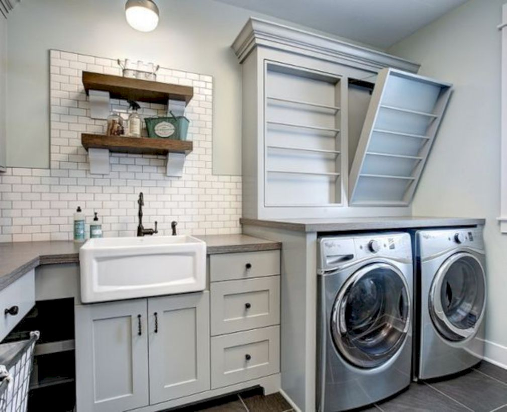 Diy drying design ideas that you can try in your home 30