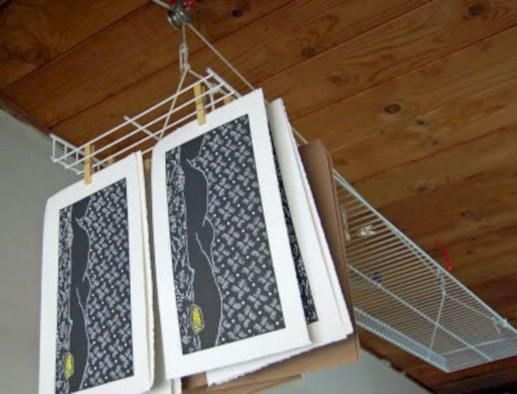Diy drying design ideas that you can try in your home 42