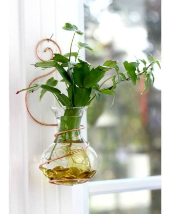 Indoor water garden ideas that fresh your room 01