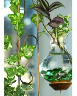 Indoor water garden ideas that fresh your room 04