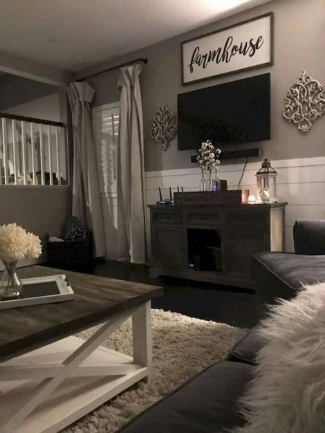 Inspiring living room wall design ideas 03
