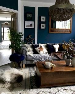 Inspiring living room wall design ideas 11