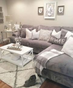 Inspiring living room wall design ideas 20