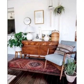 Inspiring living room wall design ideas 39