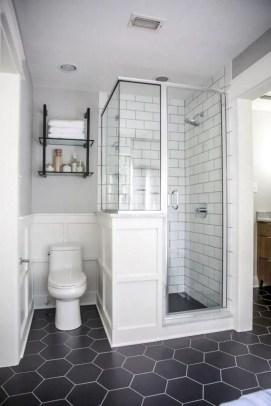 Inspiring small bathroom design ideas in apartment 24