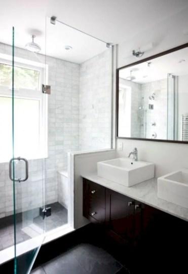 Inspiring small bathroom design ideas in apartment 47