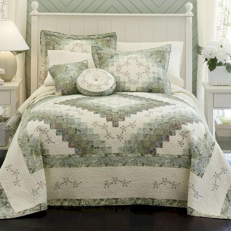 Luxury bedroom design ideas with goose feather 02