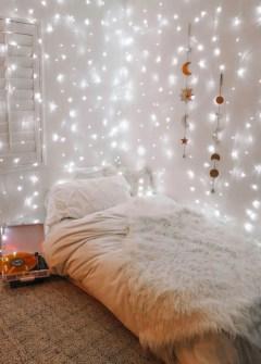 Romantic bedroom decorating ideas in your apartment 20