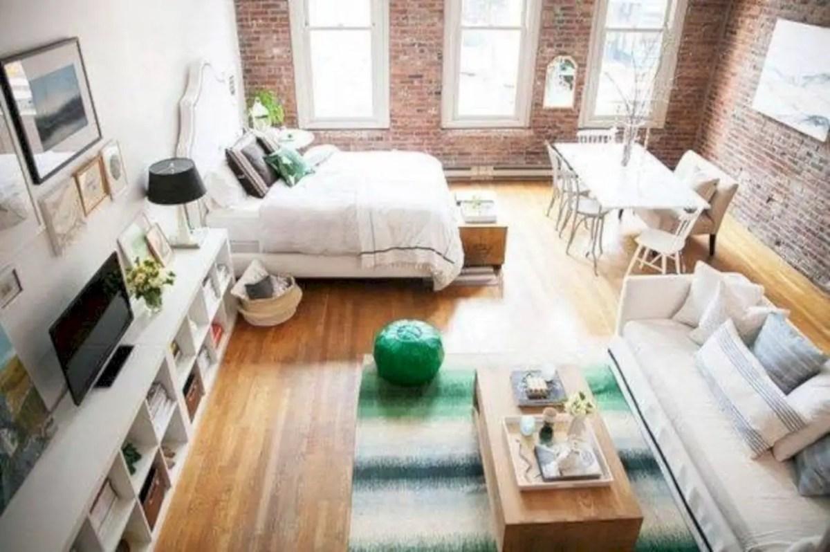 Romantic bedroom decorating ideas in your apartment 33