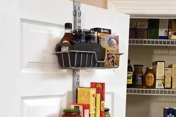 The best kitchen appliance storage rack design ideas 29