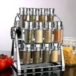 The best kitchen appliance storage rack design ideas 47