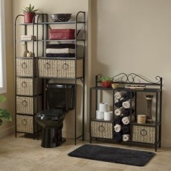 The best kitchen appliance storage rack design ideas 48