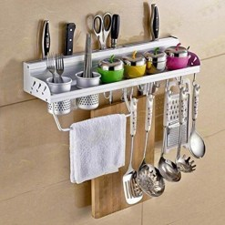 The best kitchen appliance storage rack design ideas 50