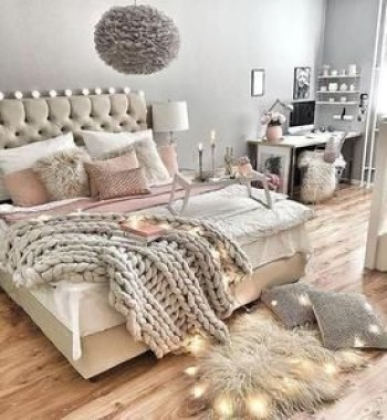 Unique bedroom design ideas that look awesome 01