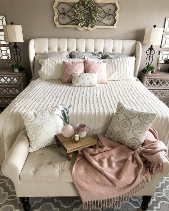 Unique bedroom design ideas that look awesome 04