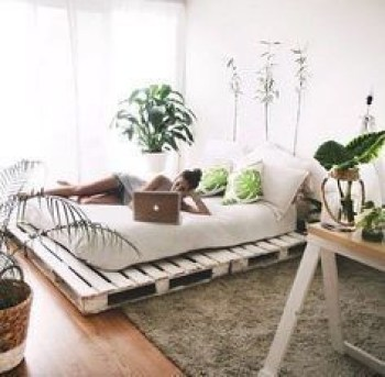 Unique bedroom design ideas that look awesome 07