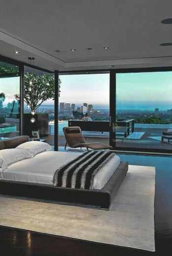 Unique bedroom design ideas that look awesome 15