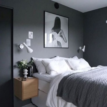 Unique bedroom design ideas that look awesome 18