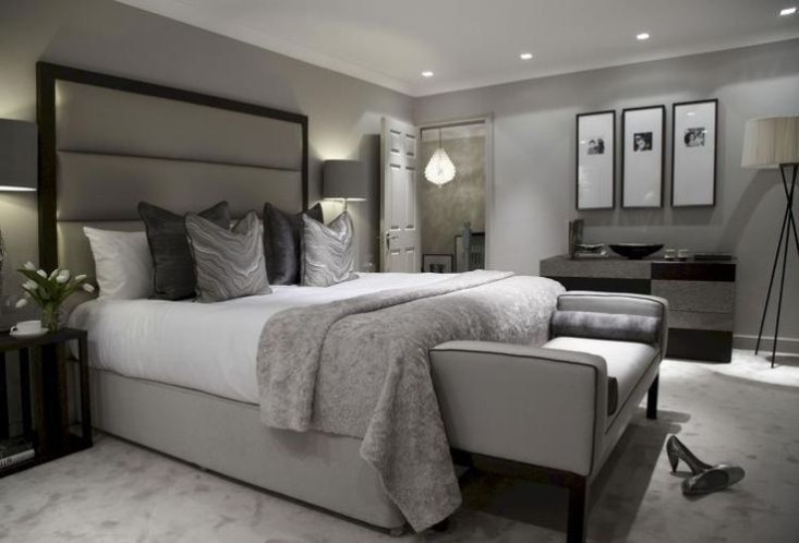 Unique bedroom design ideas that look awesome 30