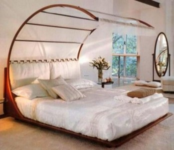 Unique bedroom design ideas that look awesome 32