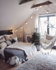 Unique bedroom design ideas that look awesome 39