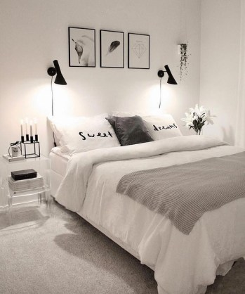 Unique bedroom design ideas that look awesome 40
