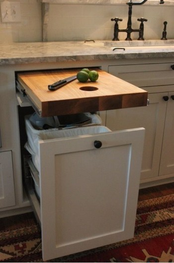 Your dream kitchen decorating ideas 13