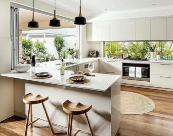 Your dream kitchen decorating ideas 19