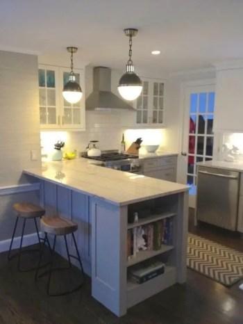 Your dream kitchen decorating ideas 22