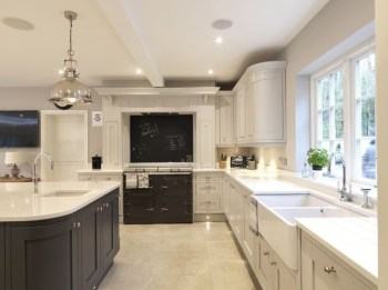 Your dream kitchen decorating ideas 45