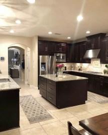 Your dream kitchen decorating ideas 54