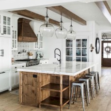 Best kitchen design ideas spring this year 21