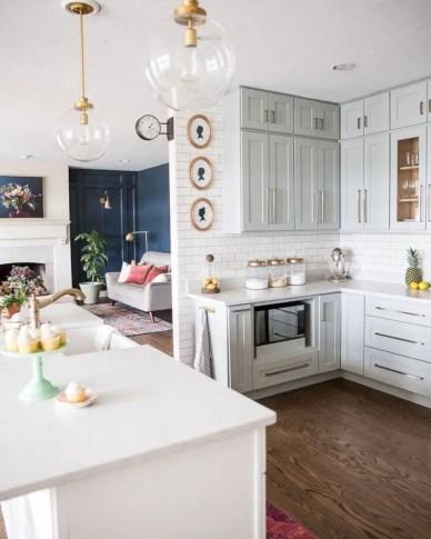 Best kitchen design ideas spring this year 25