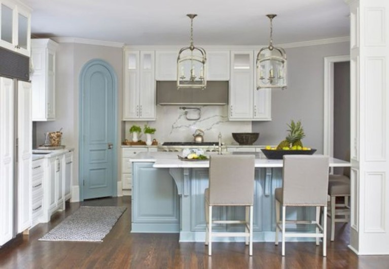 Best kitchen design ideas spring this year 27