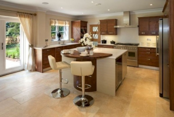 Best kitchen design ideas spring this year 32