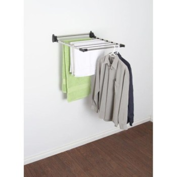 Drying rack design ideas that you can try 12