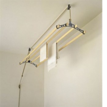 Drying rack design ideas that you can try 39