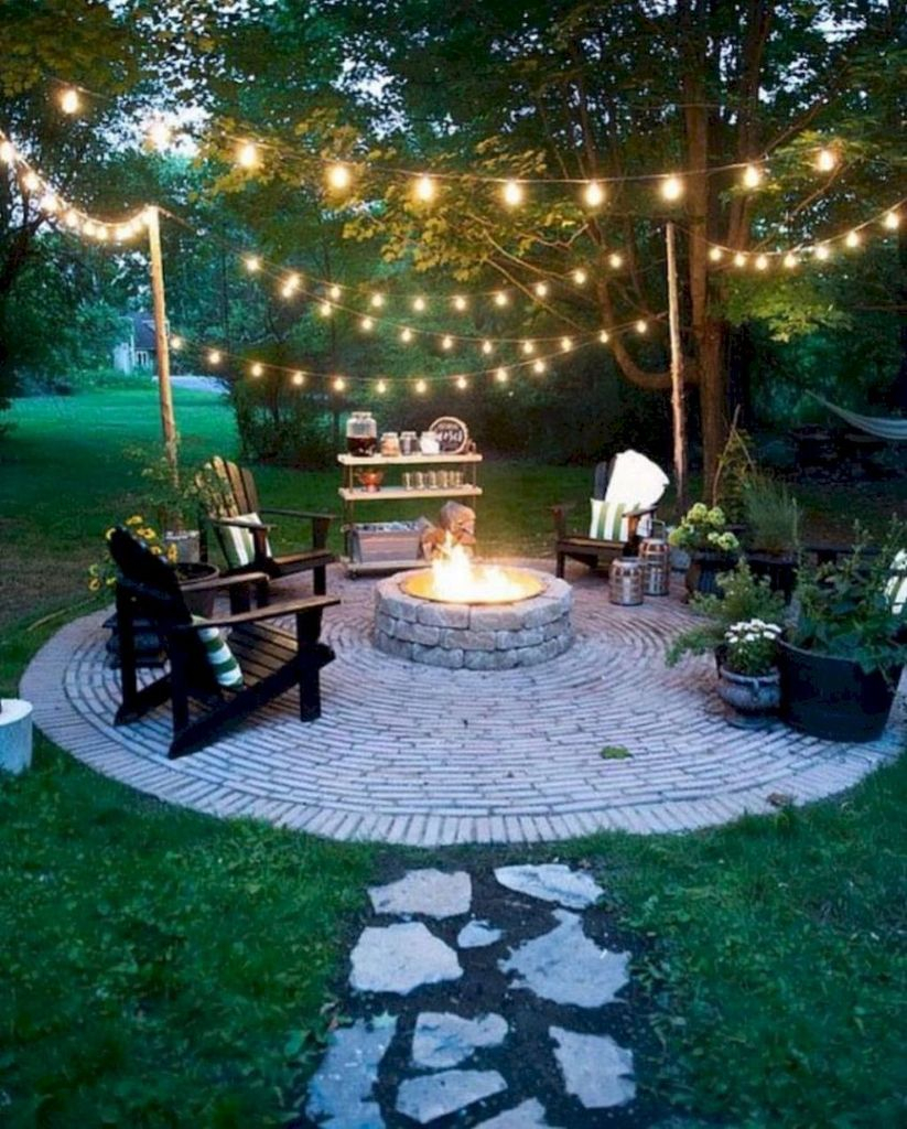 Best front yard design ideas for summer in your home 36