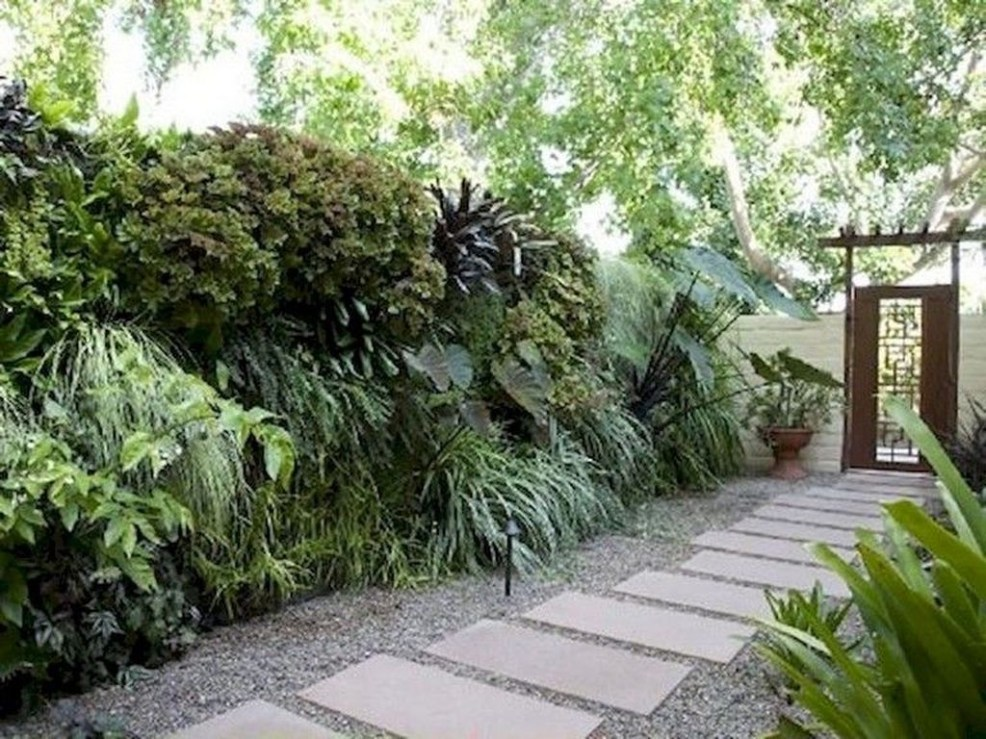 Best front yard design ideas for summer in your home 47
