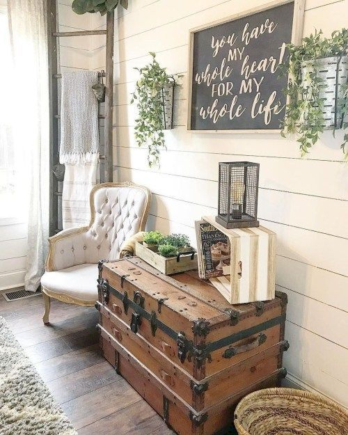 Stunning rustic décor ideas that you can copy right now 05