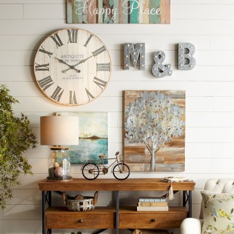 Stunning rustic décor ideas that you can copy right now 18