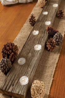 Stunning rustic décor ideas that you can copy right now 23
